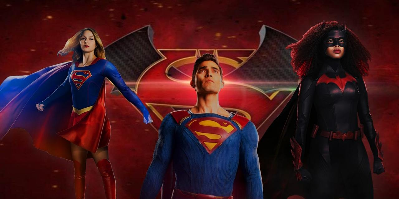 CW's World's Finest Crossover Cancelled Due To Tenacious Pandemic