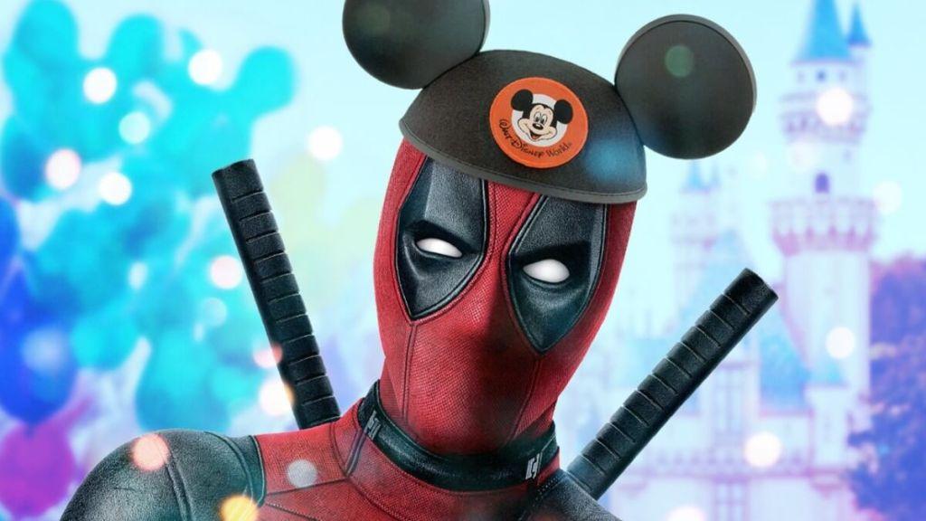 Deadpool 3 Disney