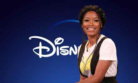 Foodtastic: Disney And Keke Palmer Enter The Wild World Of Food Competition