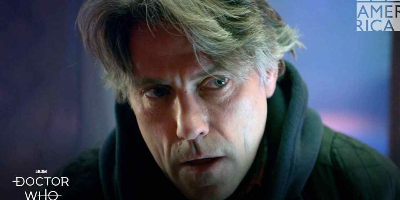 John Bishop Joining The Cast of Doctor Who for 13th Season
