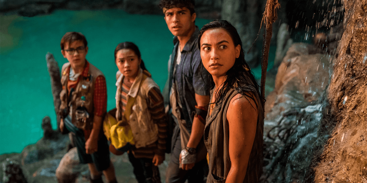 Finding 'Ohana Review: Solid Family Adventure Doesn't Necessarily Make A Good Film