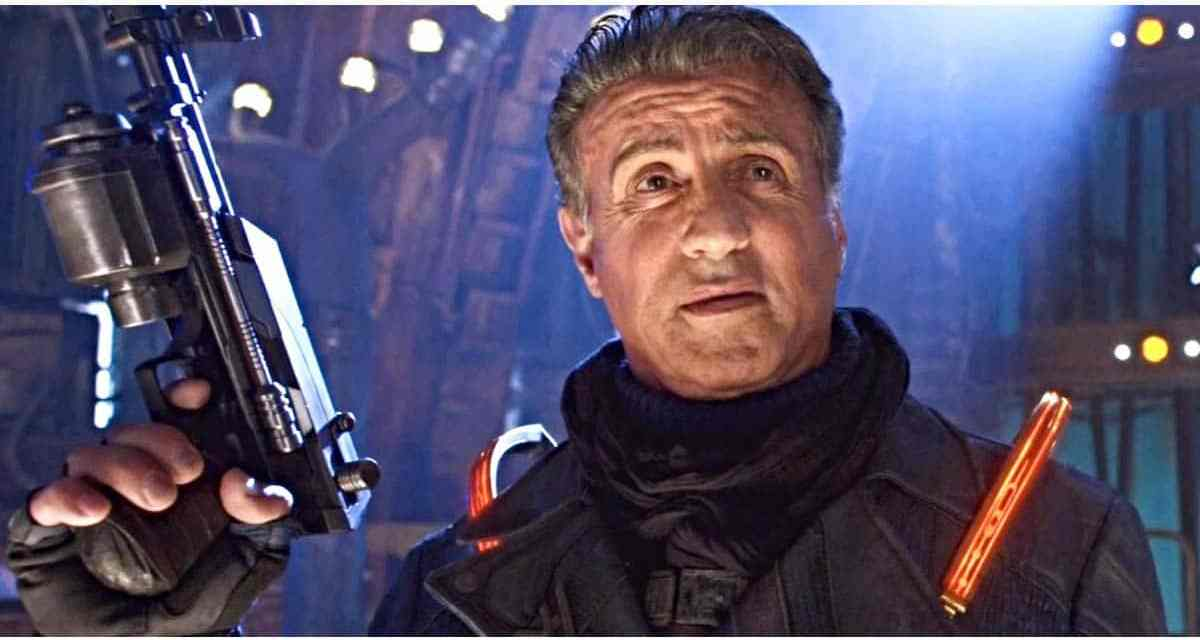 Samaritan Movie: Get Your First Look at Sylvester Stallone in New Superhero Movie