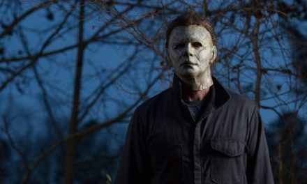 A New Halloween Kills Still Has Been Released, Showing Michael Myers As Scary As Ever