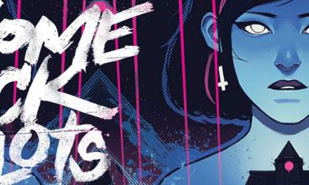 Home Sick Pilots #2 Review: A Ghost Story Unlike Any Other