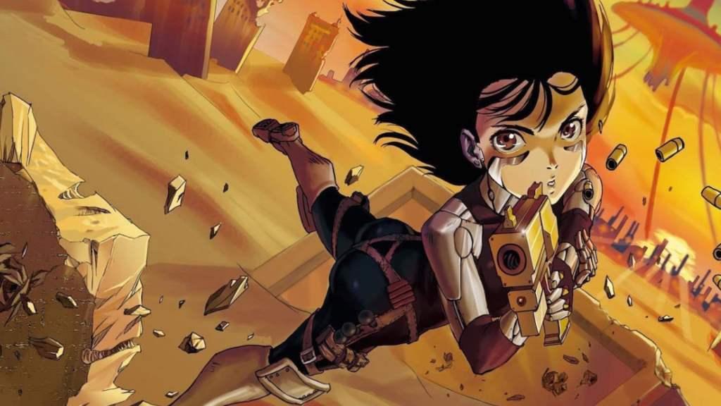 ALITA: BATTLE ANGEL 2: Robert Rodriguez Shares Optimism for Potential Sequel - The Illuminerdi