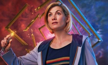 Jodie Whittaker Rumored To Quit Doctor Who After 3 Years As Time Lord