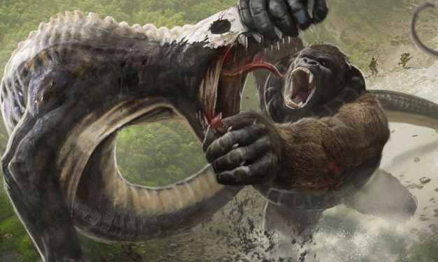 New Tomb Raider and Skull Island Anime Shows Coming to Netflix