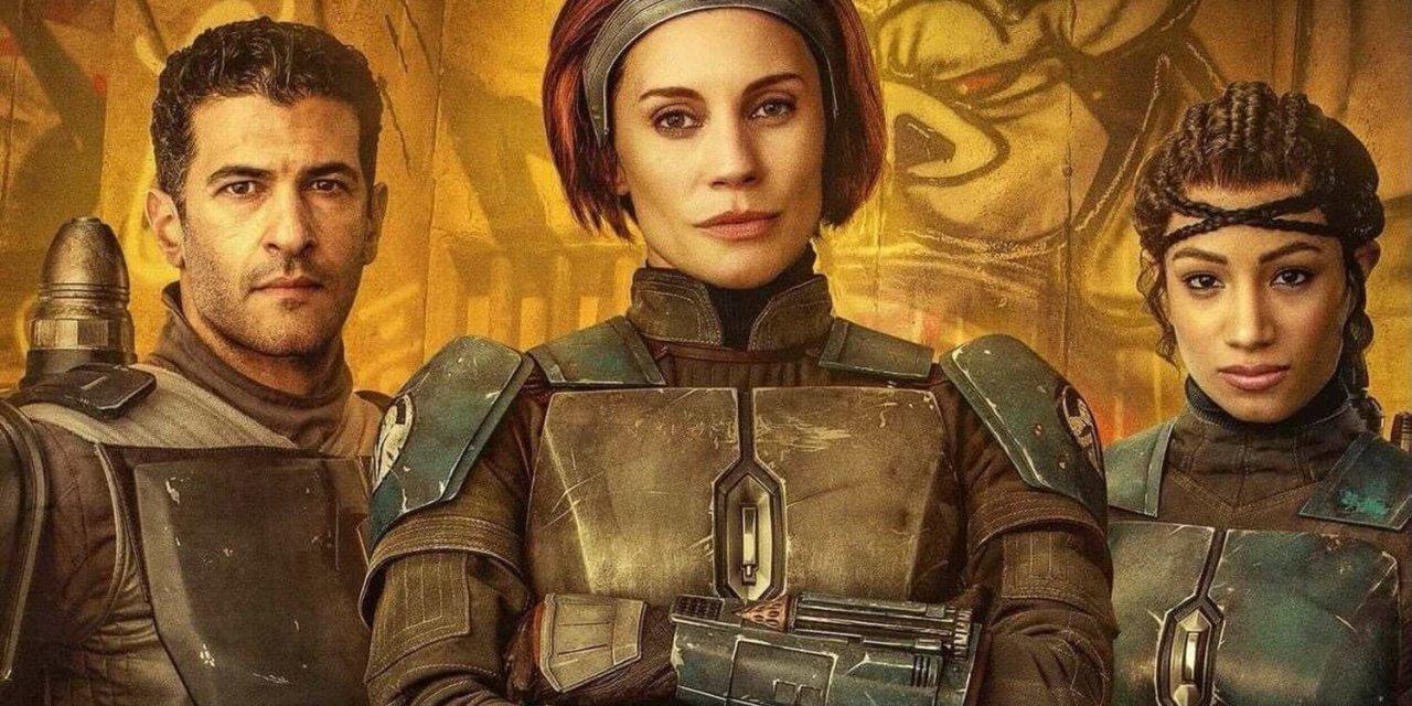 Katee Sackhoff Was As Shocked By The Luke Skywalker Reveal In The Mandalorian As Fans Were