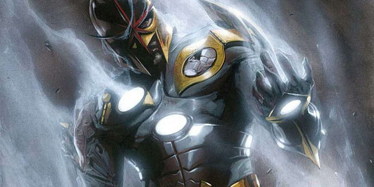 Marvel Head Kevin Feige Confirms a NOVA Project is in Development