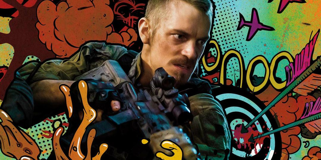 The Suicide Squad: Joel Kinnaman Thinks The Upcoming Film Is Silly - The Illuminerdi