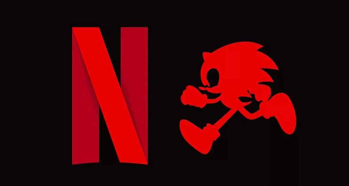 The Mystery of the Sonic The Hedgehog Netflix Series