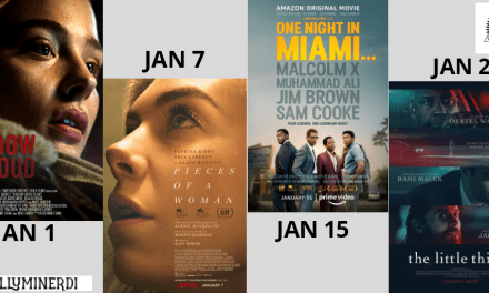 New January Movies In 2021 You Don't Want To Miss