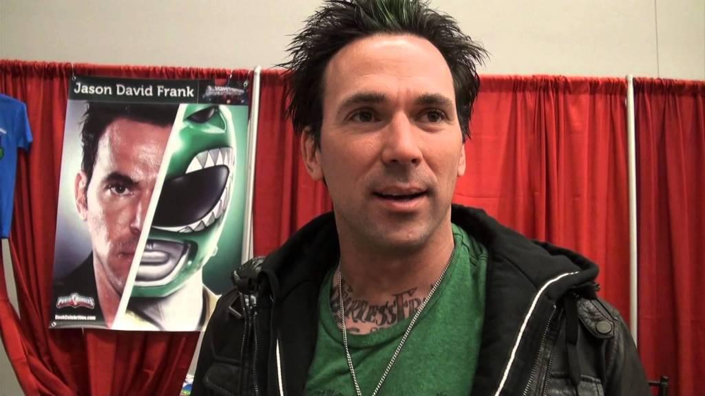 Power Rangers Star Jason David Frank Clears The Air On Cobra Kai - The Illuminerdi