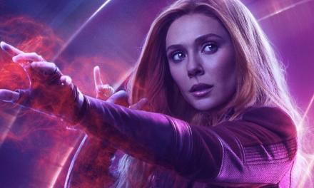 WandaVision: Watch Wanda's Growth Through Her 6 Years In MCU In New Video