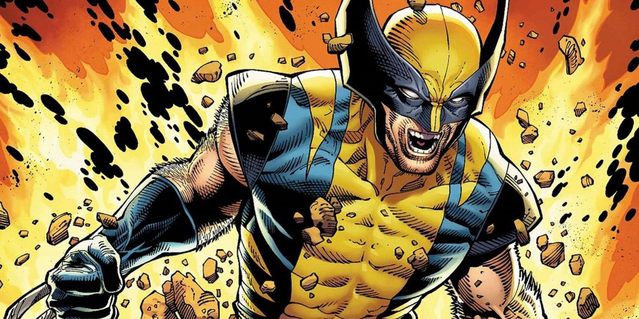 Tom Hardy Inspires New And Epic Wolverine Fan art