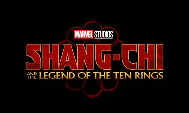 SHANG-CHI: New Toy Leak Shows Off New MCU Costume and Huge Villain Spoiler