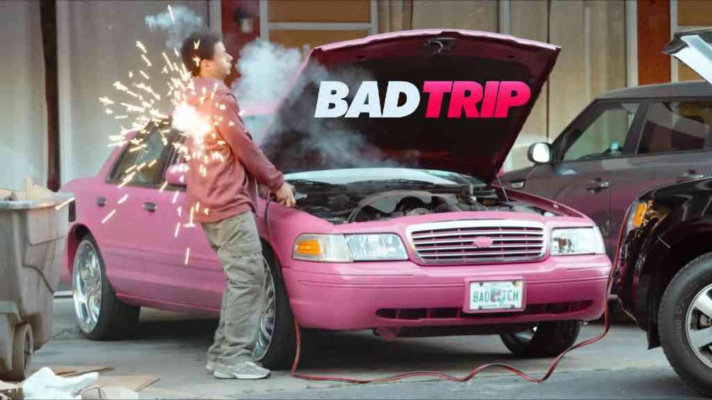Bad Trip header The Illuminerdi