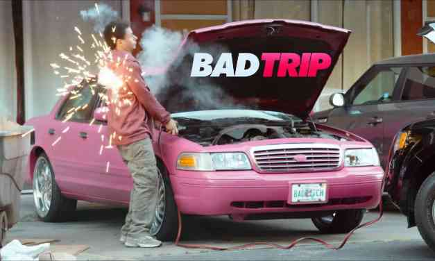 Bad Trip: Eric Andre's Hidden Camera Comedy Dropping On Netflix On March 26