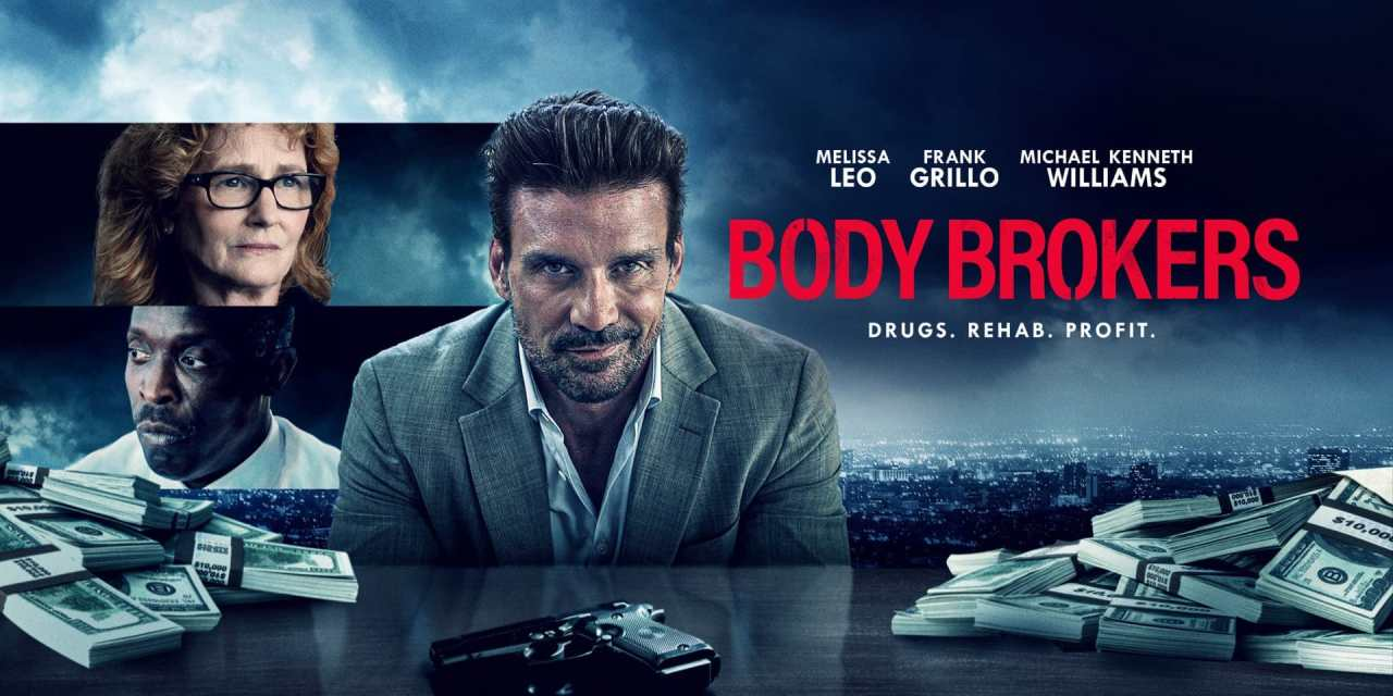 Body Brokers Review: A Crime Drama That Reveals Truth About The Drug Treatment System But Doesn't Quite Stick The Landing