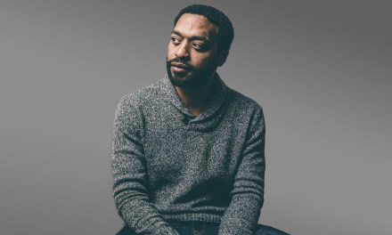 The Man Who Fell To Earth Series starring Chiwetel Ejiofor comes to Paramount+