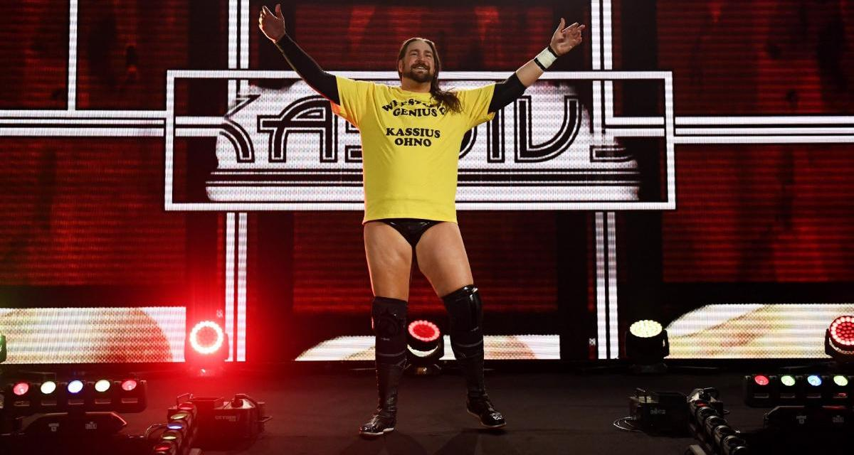 Chris Hero Says Vince McMahon Isn't Interested With Being Current With Wrestling