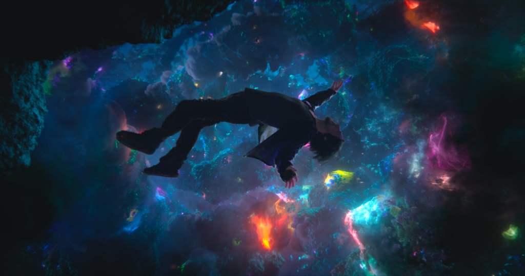 Doctor Strange Dimension Nexus
