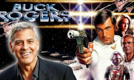 New Buck Rogers Series To Be Produced By George Clooney