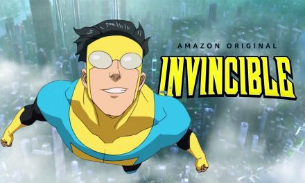 Invincible Trailer: Watch Amazon Deliver A Bloody and action-packed New Superhero Series