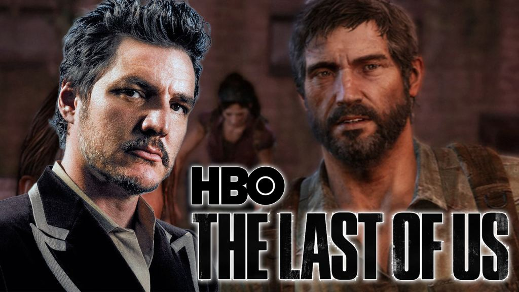 Pedro Pascal Cast as Joel in The Last of Us Troy Baker