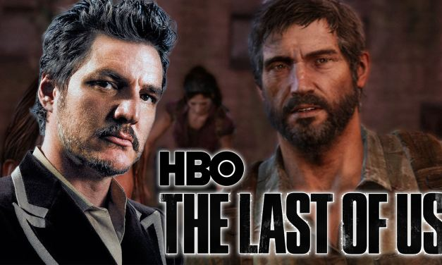 Pedro Pascal Cast in The Last Of Us Series As Joel