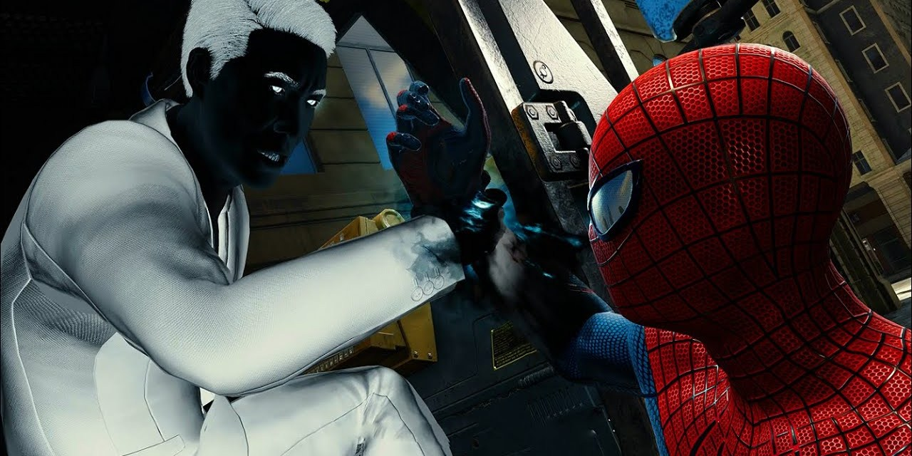 Marvel's Spider-Man's Stephen OYoung Speaks Out About Bringing Mr. Negative to The MCU