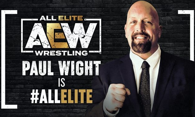 Paul Wight To Take His Big Show On The Road As He Signs With AEW