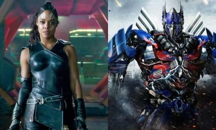 Transformers: Beast Alliance Looking For A Tessa Thompson-Like Lead