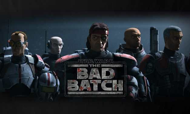 Star Wars: The Bad Batch Will Drop on Disney+ on May the 4th