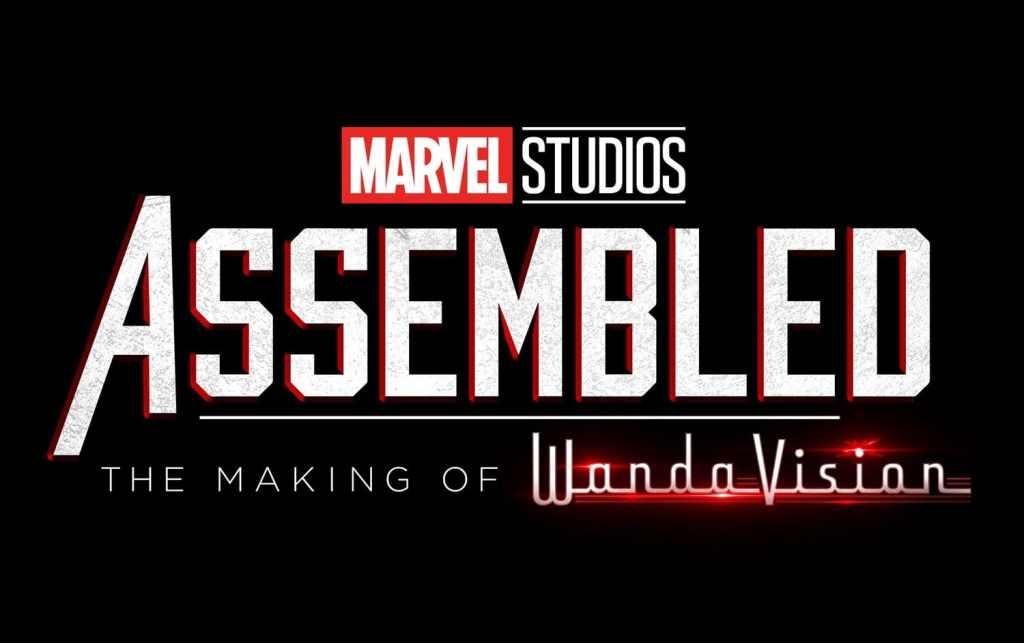 Assembled: The Making of WandaVision