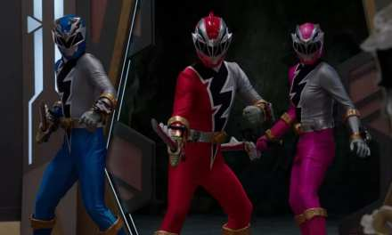 Dino Fury Cast Talks About the Collaboration Process With First Time Power Rangers Showrunner Simon Bennett