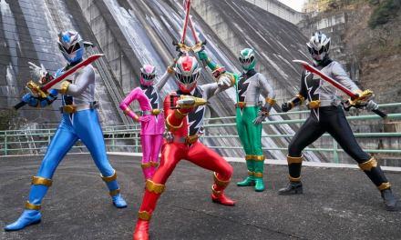 Power Rangers Dino Fury Trailer Revealed