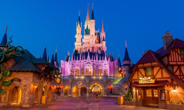 Ron Moore Creating Magic Kingdom Universe For Disney Plus As Part Of His Multi Year 20th Television Deal