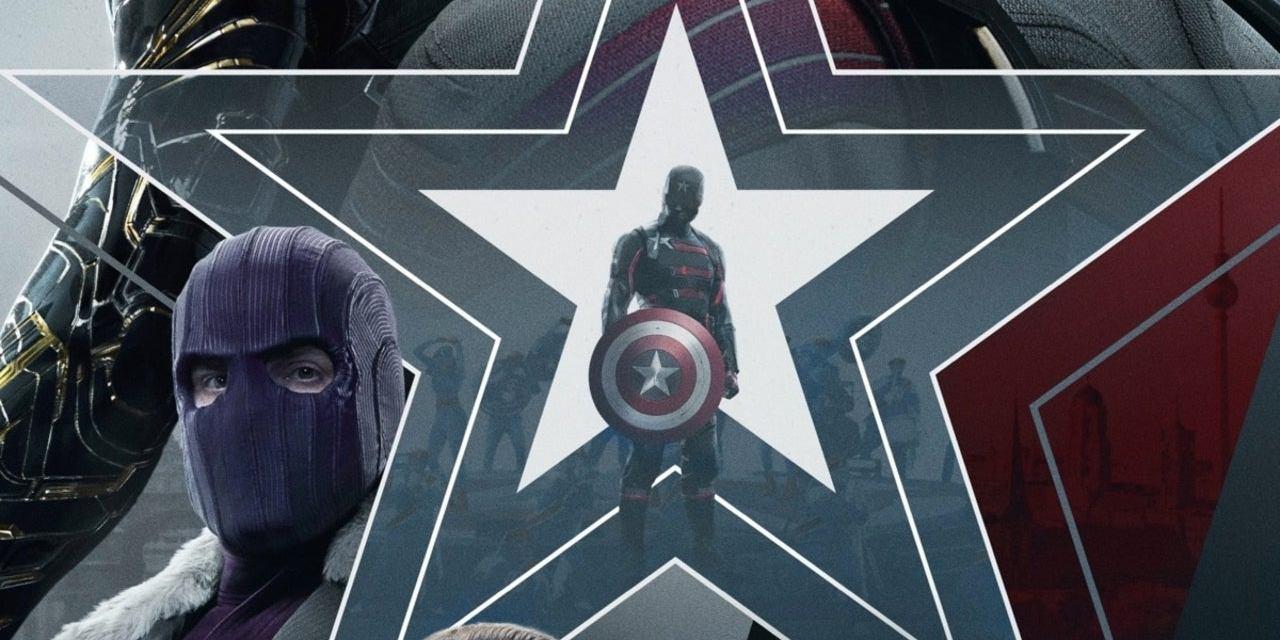 The Falcon And The Winter Soldier Super Bowl Trailer Breakdown