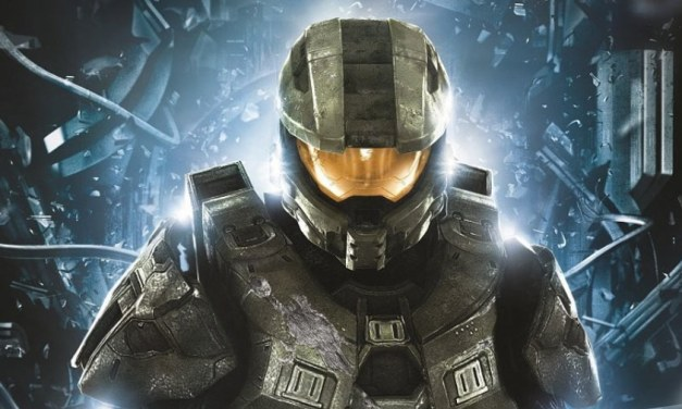 Halo: The Master Chief Collection Might Be Coming To Epic Games Store