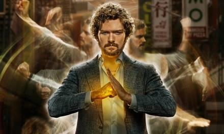 Finn Jones Reveals The Riveting Unfilmed Story For Iron Fist Season 3