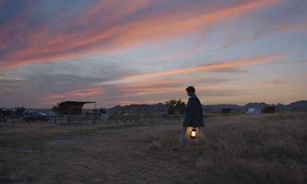 Nomadland Review: Chloe Zhao's Mesmerizing Film Looks Like An Early Awards Favorite
