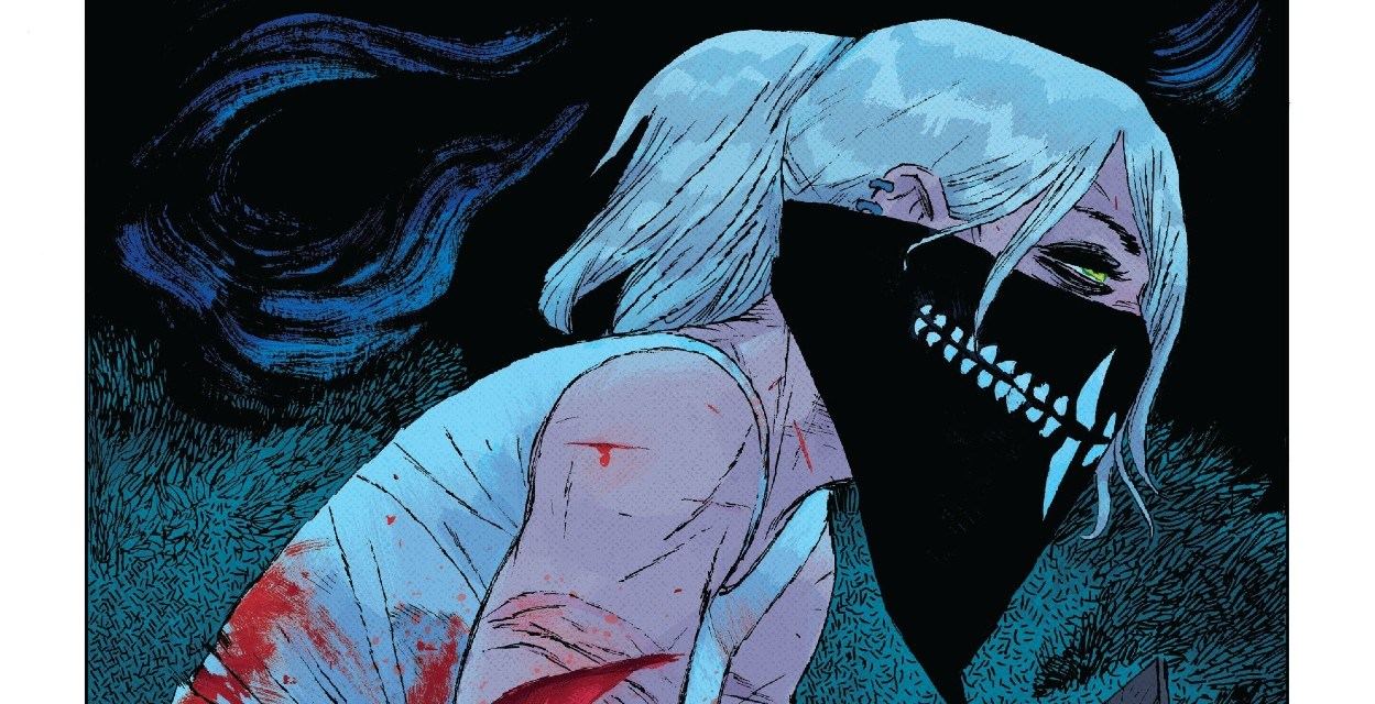 Something Is Killing The Children #15 Review: A Fantastic Conclusion For Archer's Peak