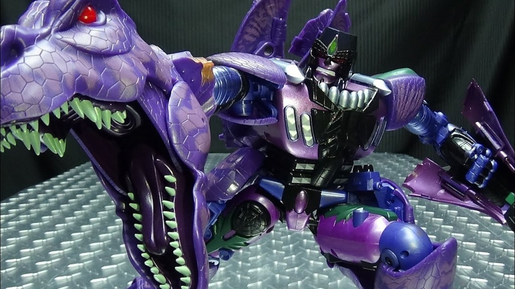transformers beast wars rise of the beasts