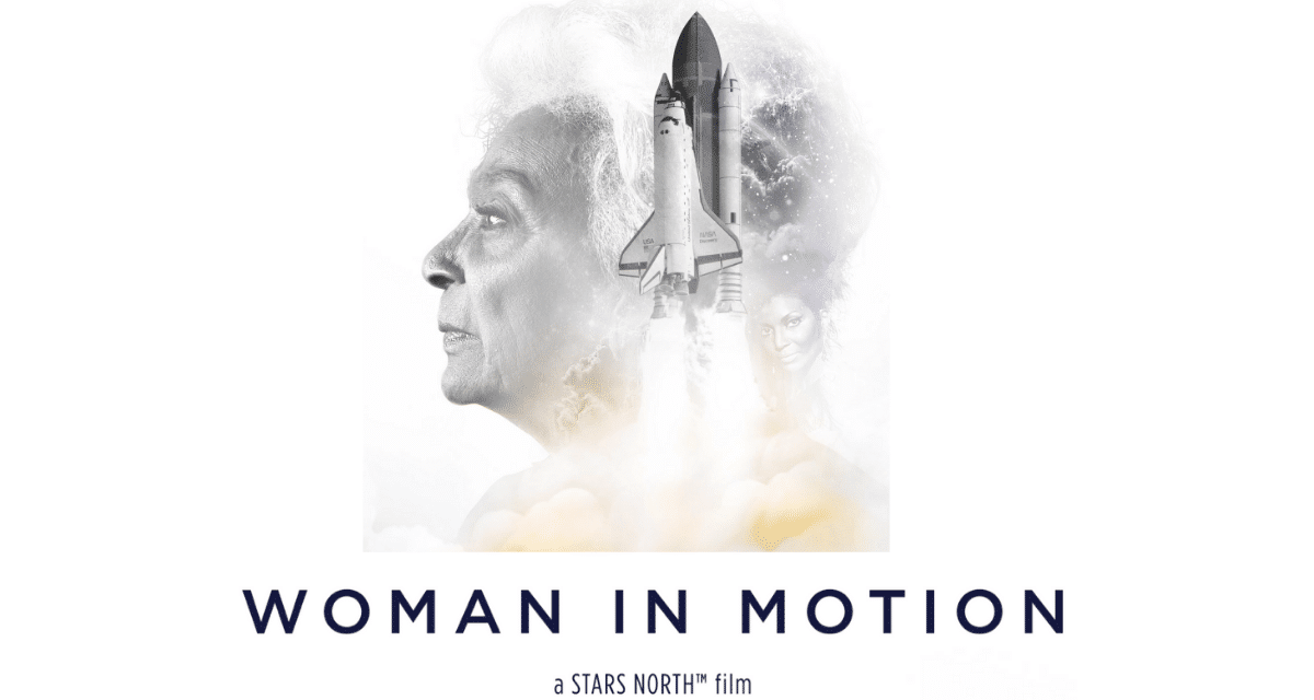 Woman In Motion Review: Inspiring Documentary About How Nichelle Nichols Changed The World
