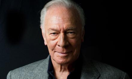 Sound Of Music Star Christopher Plummer Passes Away At The Age Of 91