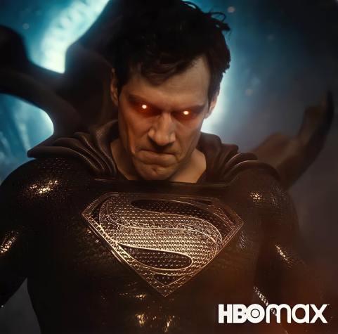 Justice League: Zack Snyder Explains Superman's Black Suit in His New Director's Cut - The Illuminerdi