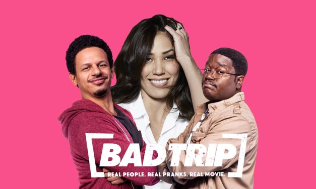 Bad Trip's Michaela Conlin Reveals Her Wild Audition In New Interview