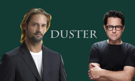 Josh Holloway Re-Teams With JJ Abrams For HBO Max Series Duster: Exclusive