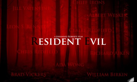 The 1st Poster for Resident Evil Reboot Has Been Officially Revealed Along With New release Date